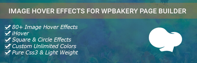 Image Hover Effects For WPBakery Page Builder2