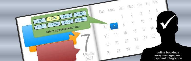 Appointment Booking Calendar8