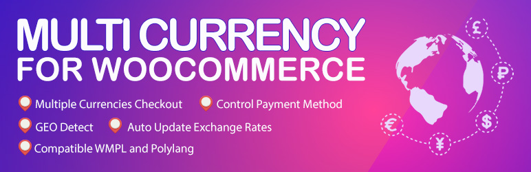 Multi Currency for WooCommerce 2