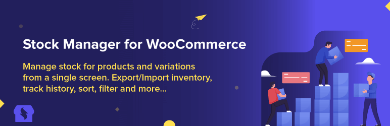 Stock Manager for WooCommerce1