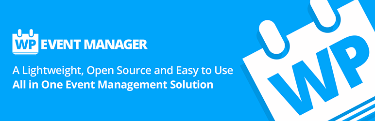 WP Event Manager3