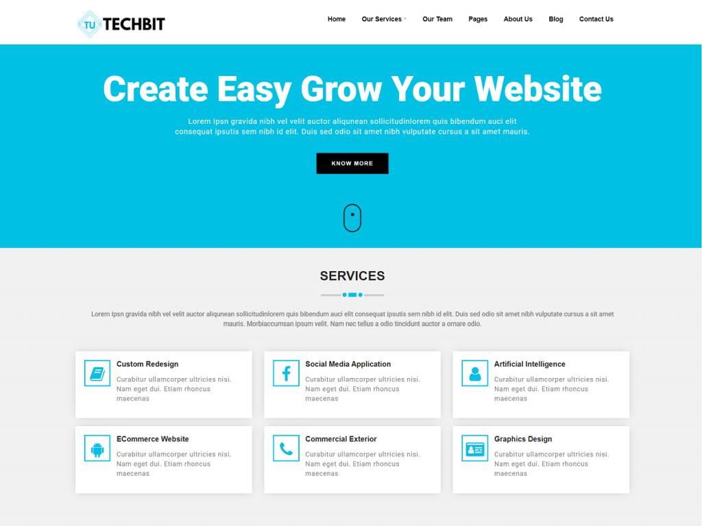 Techbit