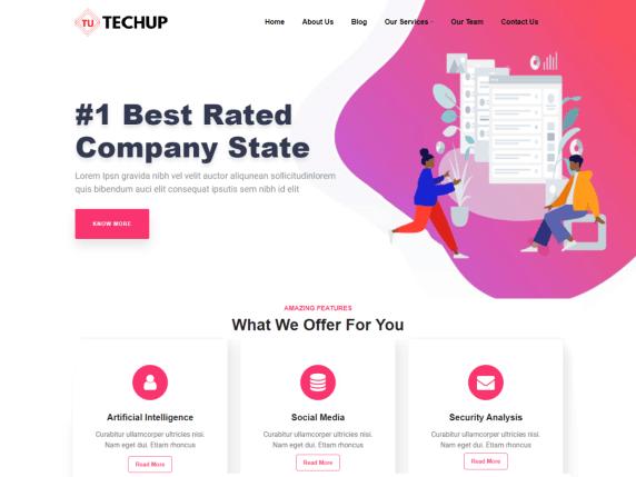 SEO Techup
