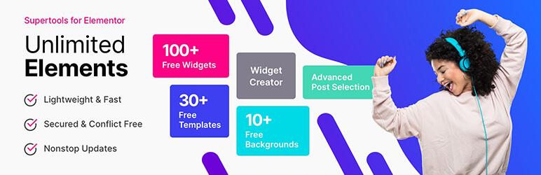 9 Best free WordPress elementor addons plugins